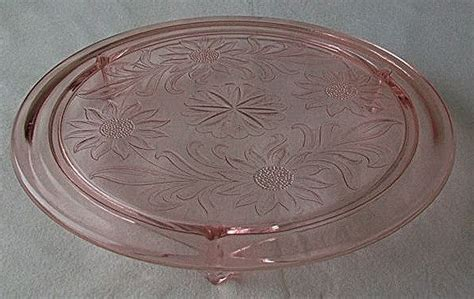 sunflower pattern pink depression glass 18 best images about from gram s 201 tag 232 re on pinterest