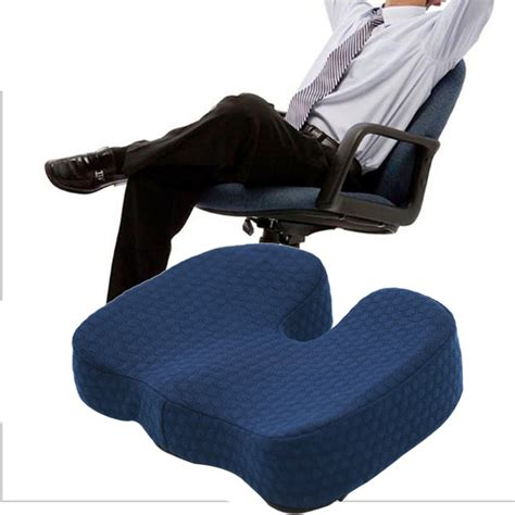 Best Office Chair For Hemorrhoids by Hemorrhoid Seat Cushion Reviews Shopping