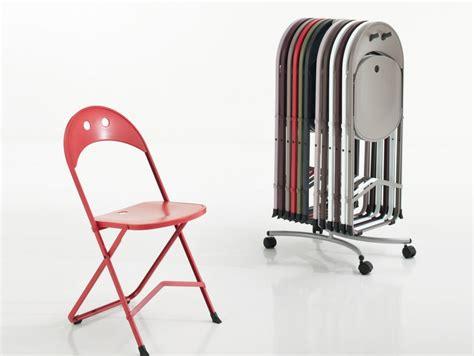 sedia pieghevole design sedia pieghevole birba by bonaldo design br 246 nte
