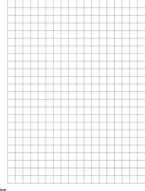 grid paper template doliquid