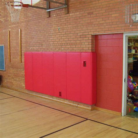 Wall Mats For Gyms by Wall Padding Wall Pads Wall Mats Wall Padding