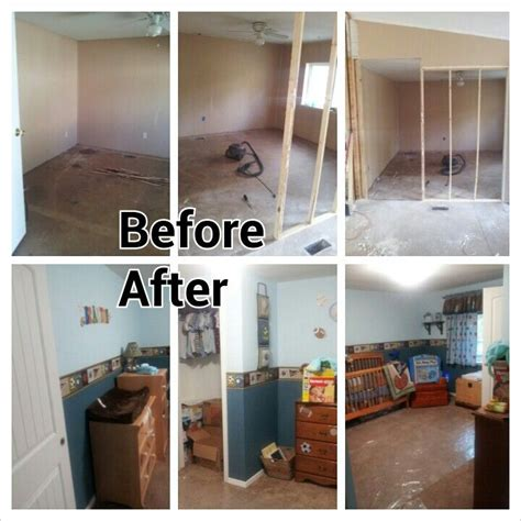 mobile home remodel cabin