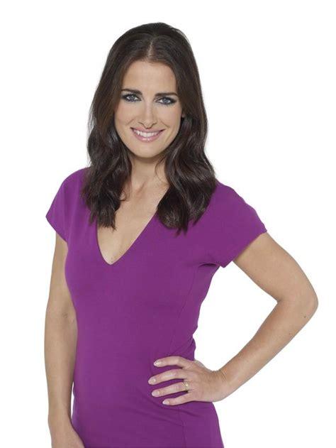 beautiful sky womenpresenters kirstygallacher sky sports news presenter female