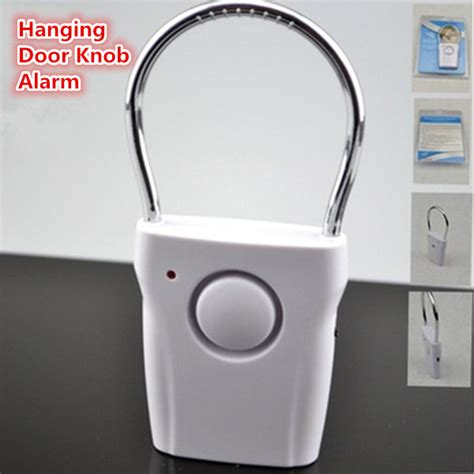 Door Knob Alarm by 2016 Inno New Ce Rohs Hanging Door Knob Touch And