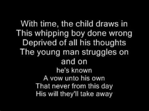 the unforgiven lyrics the unforgiven metallica lyrics letra