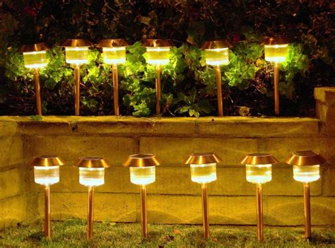 bella lux outdoor lights solar landscape lighting kits lighting ideas