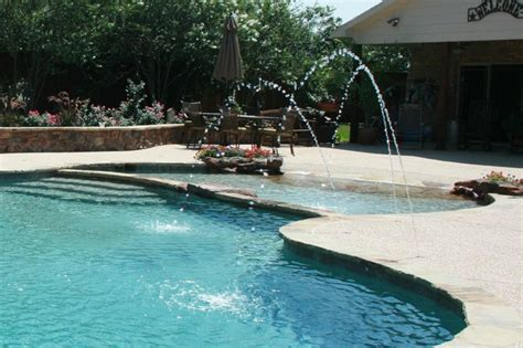 Deck Jets For Swimming Pools by Pool Deck Jets Tub And Pool Supplies Dallas By