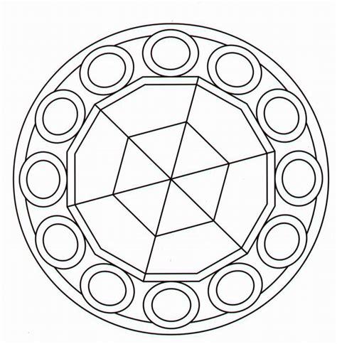 figuras geometricas imagens imagenes figuras geometricas para colorear sketch coloring