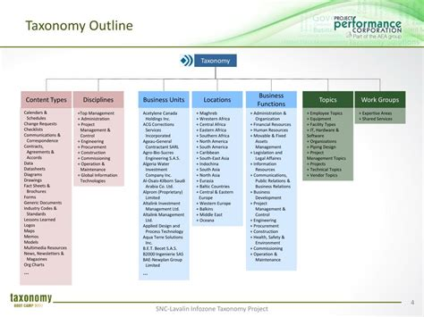 taxonomy page template taxonomy project worksheet