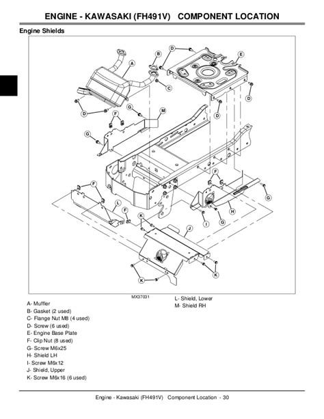 wiring diagram for deere x304 deere x360 service