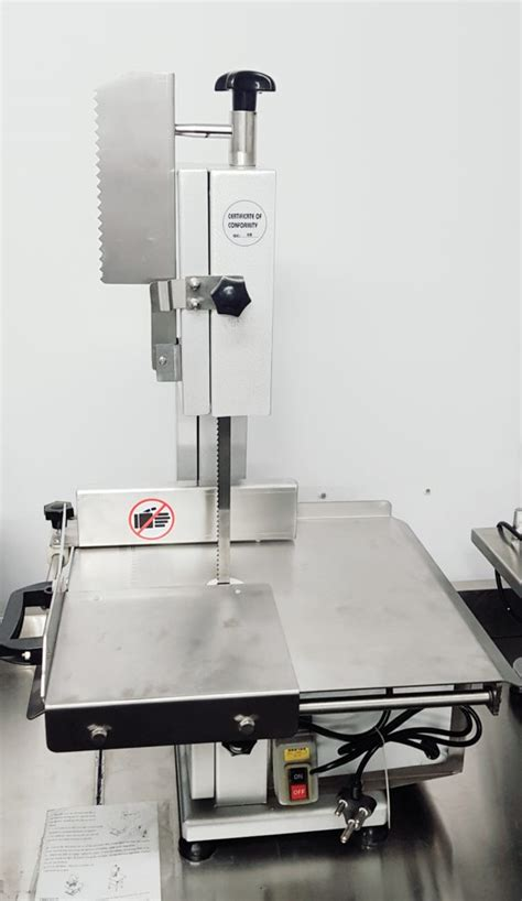 meat cutting machine bandsaw  sale meat  band