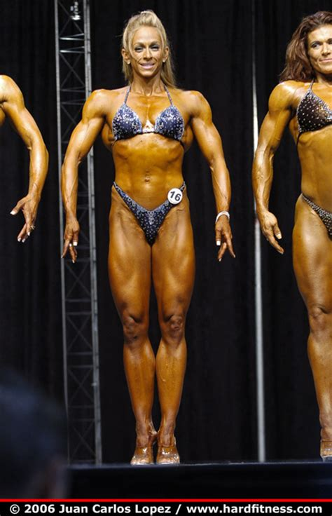 Simply Fab Mafia Emagazine by Fitness Magazine Issue 20 2006 Europa Show