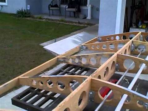 my home depot project airplane youtube