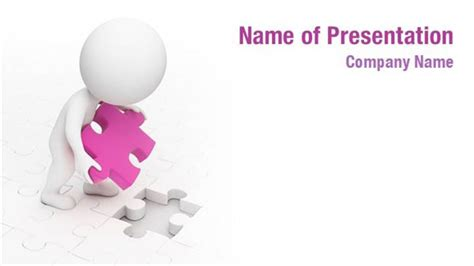 missing puzzle powerpoint template backgrounds missing puzzle powerpoint templates missing puzzle