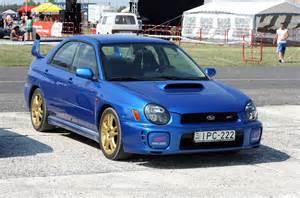 2003 Subaru Wrx Specs 2003 Subaru Impreza Wrx Specs
