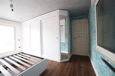 armadio da letto misure da letto su misura da letto legnoeoltre