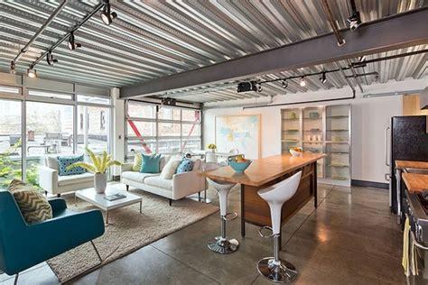 david design hill 爽やかっこいい 白基調のスタイリッシュで素敵なアパート capitol hill loft style4 decor