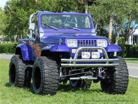 jeep yj custom custom built jeep wrangler yj car interior design