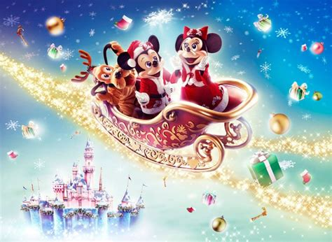 wallpaper disney natal sparkling disney christmas 2013 wallpaper chistmas