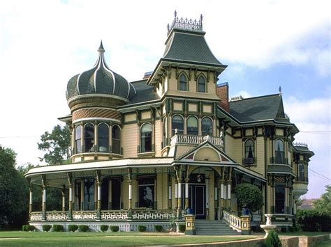 Famous Castle Floor Plans by Dave S Victorian House Site West Coast Victorians