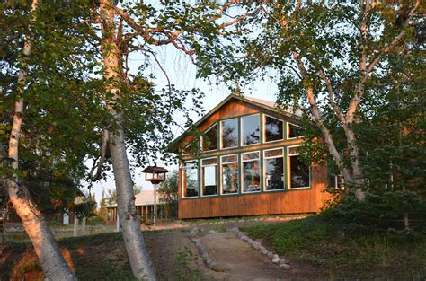 Cabin Vacation Packages Canada Fishing Vacation Packages Cabins