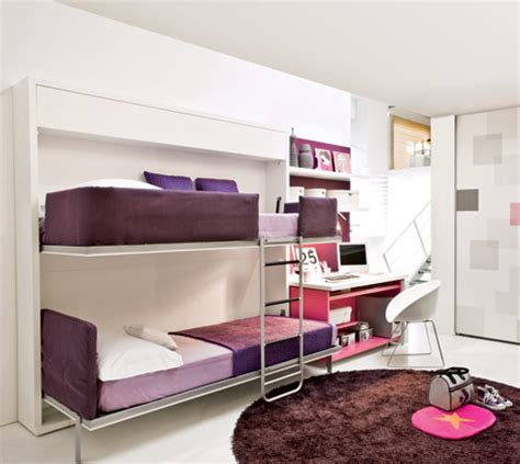 Bunk Bed Solutions Storage Solutions For Small Bedrooms Dot