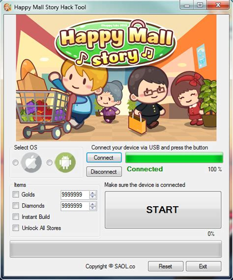 download game happy mall story mod revdl happy mall story hack cheats hacknow4free