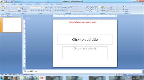 cara buat hyperlink di powerpoint belajar dasar office fungsi dan cara membuat hyperlink di