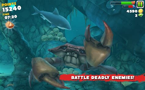 mod game hungry shark andro sky hungry shark evolution 2 0 1 mod unlimited