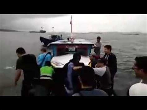 detik detik kecelakaan speed boat balikpapan penajam - Speed Boat Balikpapan Penajam