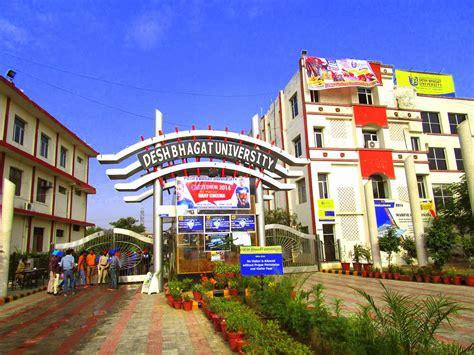 Dbu Mba Admissions Requirements by Desh Bhagat Dbu Gobindgarh Images