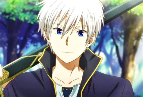 anime zen top 10 handsome anime characters part 1 page 2 of