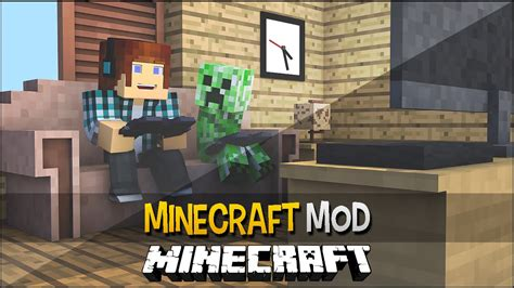 mod game minecraft minecraft mod video game controle os mobs wiimote