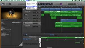 apple garageband mac