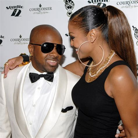 Jermaine Dupri Has Been Hatin On Justin Timberlake by 15 Who Date Younger Page 15