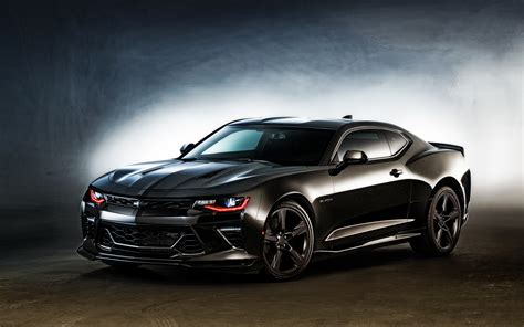 chevrolet backgrounds 2016 chevrolet camaro black wallpaper hd car wallpapers