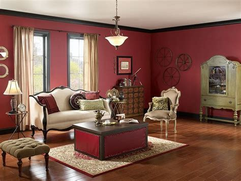 steunk living room house decor in 2019 paint colors