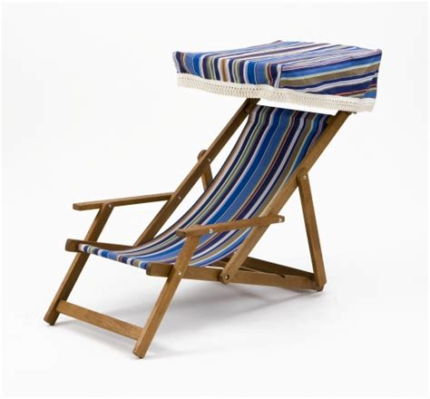 South Sea Deck Chairs by Edwardian Deckchair Southsea Deckchairs