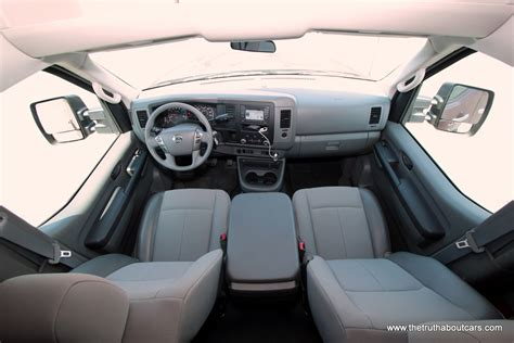 nissan cargo interior 2012 nissan nv 3500 quot high top quot cargo interior cargo