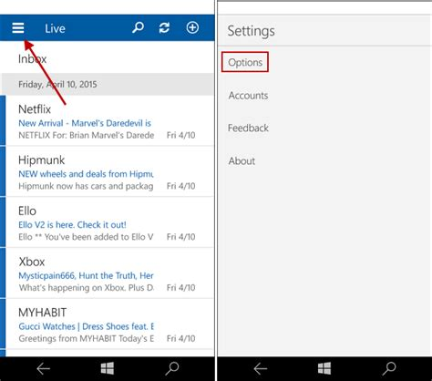 yahoo mail mobile configure your email address on your mobile device email