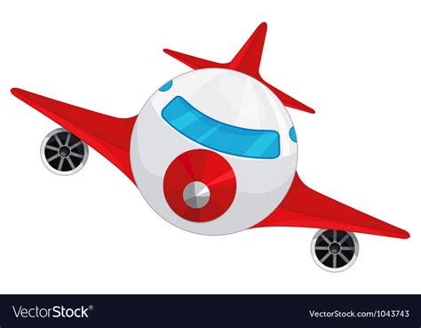 free vector clipart images aeroplane royalty free vector image vectorstock