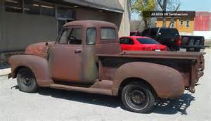 1952 chevrolet truck specifications ehow html 2016 best