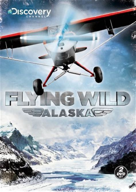 pics photos ariel tweto imdb flying wild alaska tv series 2011 full cast crew