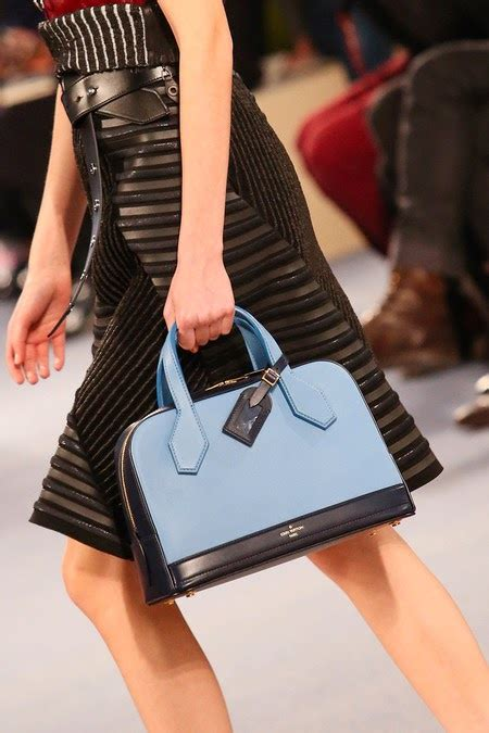 Fashion News Weekly Up Bag Bliss 14 by Fashion Week Louis Vuitton Fall Winter 14 Bags
