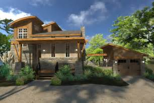 Trademark Homes Floor Plans House Plan Of The Week Tiny Cabin Getaway