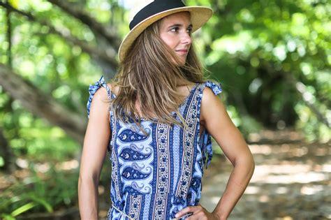 Dress Wanita Rica Maxi maxi printed dress costa rica faithfull the brand h m clochet