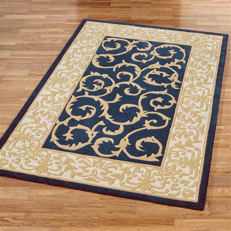 scroll rug regal scroll traditional wool area rugs