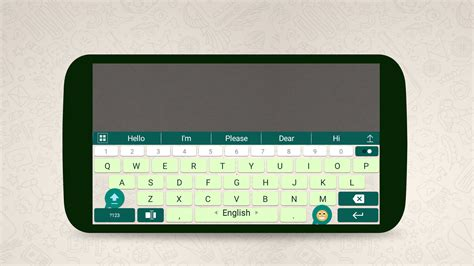 keyboard themes for whatsapp ai keyboard theme for whatsapp android apps on google play