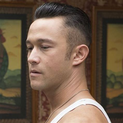 Joseph Gordon Levitt Hairstyle by Hair Styles Haircuts And Color And The Trends