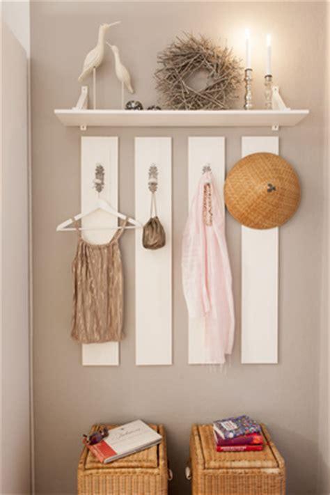 Kreative Garderoben Ideen by Flurgestaltung Ideen Tipps F 252 R Den Eingangsbereich